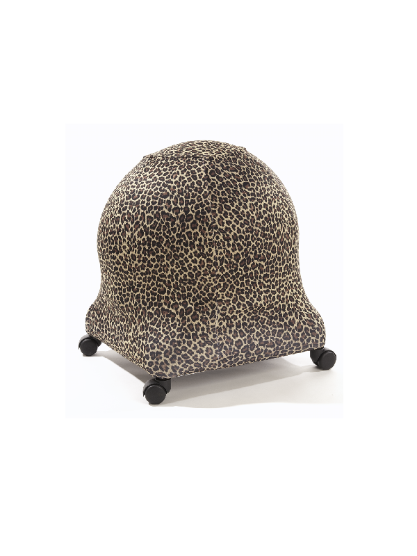Cozy - Leopard Brown 1