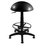 New EVOLUTION Hemisphere Active Sitting Stool 1