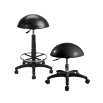 New EVOLUTION Hemisphere Active Sitting Stool 5