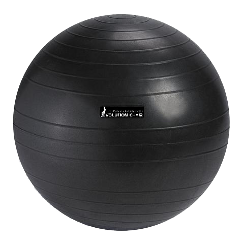 replacement exercise ball for ball chair