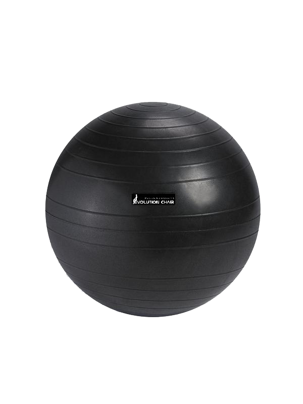 ball chair replacement exercise ball
